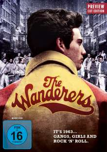 The Wanderers (Preview Cut Edition), DVD