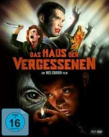 Das Haus der Vergessenen (Blu-ray & DVD im Mediabook), 3 Blu-ray Discs