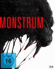 Monstrum (Blu-ray), Blu-ray Disc