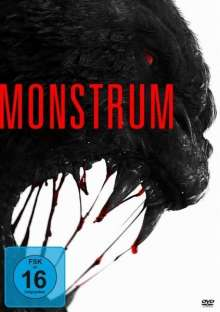 Monstrum, DVD