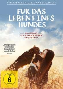 Für das Leben eines Hundes, DVD