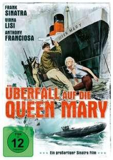 Überfall auf die Queen Mary, DVD