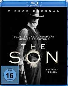 The Son Staffel 1 (Blu-ray), 2 Blu-ray Discs