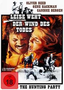 Leise weht der Wind des Todes, DVD