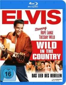 Lied des Rebellen (Blu-ray), Blu-ray Disc