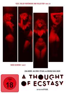 A Thought of Ecstasy, DVD