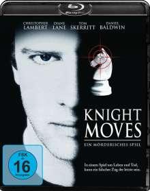 Knight Moves (Blu-ray), Blu-ray Disc