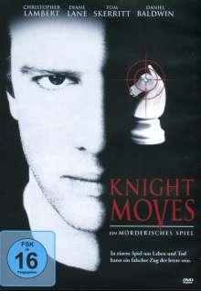Knight Moves, DVD