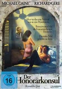 Der Honorarkonsul, DVD