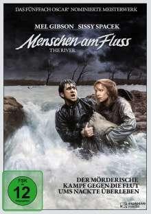 Menschen am Fluss, DVD