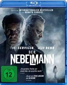Der Nebelmann (Blu-ray), Blu-ray Disc