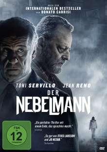 Der Nebelmann, DVD
