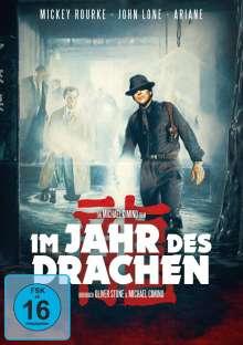 Im Jahr des Drachen, DVD