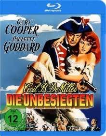 Die Unbesiegten (1947) (Blu-ray), Blu-ray Disc
