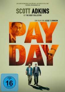 Pay Day, DVD