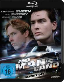 No Man's Land (Blu-ray), Blu-ray Disc