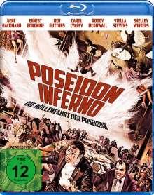 Poseidon Inferno - Die Höllenfahrt der Poseidon (Blu-ray), Blu-ray Disc