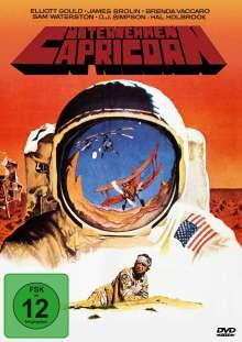Unternehmen Capricorn, 2 DVDs