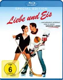 Liebe und Eis (Blu-ray), Blu-ray Disc