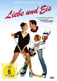 Liebe und Eis, DVD