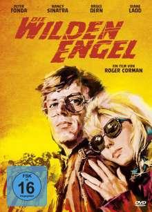 Die wilden Engel, DVD
