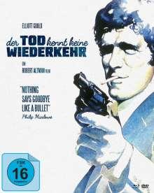 Der Tod kennt keine Wiederkehr (Blu-ray & DVD im Mediabook), 3 Blu-ray Discs