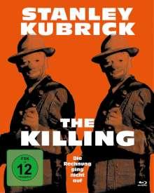 The Killing - Die Rechnung ging nicht auf (Blu-ray), Blu-ray Disc