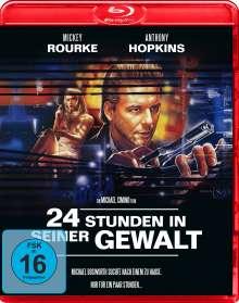 24 Stunden in seiner Gewalt (Blu-ray), Blu-ray Disc