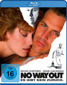 No Way Out (1987) (Blu-ray), Blu-ray Disc