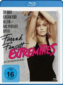 Extremities (Blu-ray), Blu-ray Disc