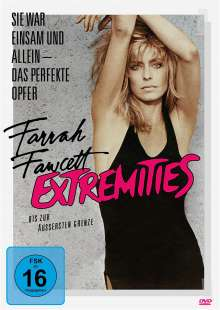 Extremities, DVD