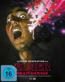 Elmer (1988) (Blu-ray & DVD im Mediabook), Blu-ray Disc