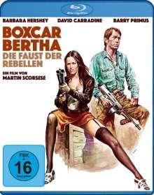Die Faust der Rebellen (Blu-ray), Blu-ray Disc
