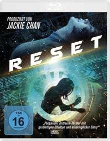 Reset (Blu-ray), Blu-ray Disc