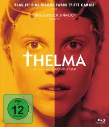 Thelma (Blu-ray), Blu-ray Disc
