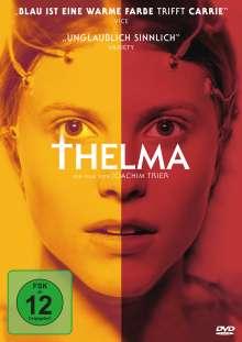 Thelma, DVD