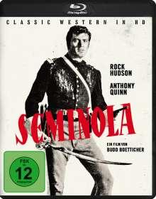 Seminola (Blu-ray), Blu-ray Disc