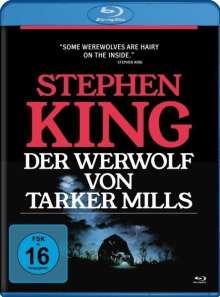 Der Werwolf von Tarker-Mills (Blu-ray), Blu-ray Disc