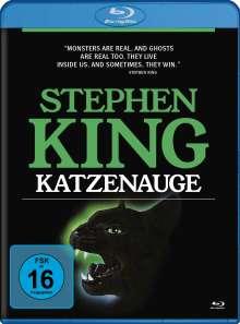 Katzenauge (Blu-ray), Blu-ray Disc
