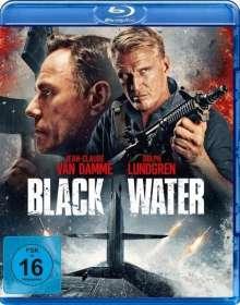 Black Water (Blu-ray), Blu-ray Disc
