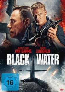 Black Water, DVD