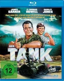 Der Tank (Blu-ray), Blu-ray Disc