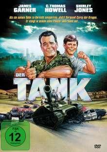 Der Tank, DVD