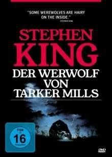 Der Werwolf von Tarker-Mills, DVD