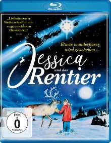 Jessica und das Rentier (Blu-ray), Blu-ray Disc