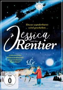 Jessica und das Rentier, DVD