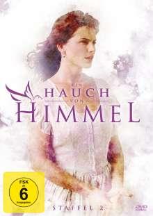Ein Hauch von Himmel Staffel 2, 6 DVDs