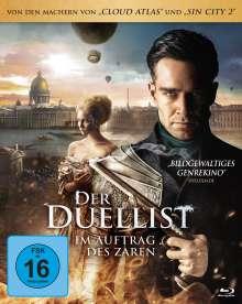 Der Duellist (Blu-ray), Blu-ray Disc