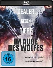 Im Auge des Wolfes (Blu-ray), Blu-ray Disc