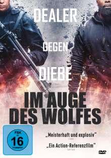 Im Auge des Wolfes, DVD